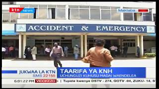 KNH board issue new directive after alleged rape cases