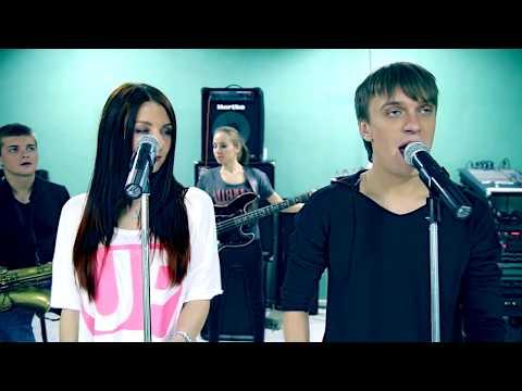 НЕАНГЕЛЫ - РОМАН live (cover КАРАОКЕ БЭНД)