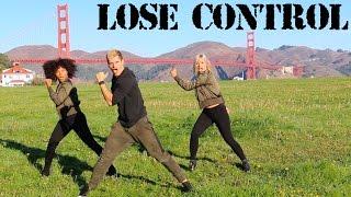 Missy Elliott - Lose Control | The Fitness Marshall | Cardio Hip-Hop