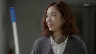 """마녀의 법정 - 정려원, """"누가 여기 똥쌌나봐!!!"""" 변태 퇴치!.20171114"""