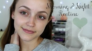 Skincare Routine | UPDATED | 2015