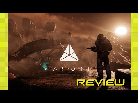 """Farpoint Review """"Buy, Wait for Sale, Rent, Never Touch?"""" - YouTube video thumbnail"""