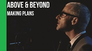 Above & Beyond - Making Plans (acoustic) | sub Español + lyrics