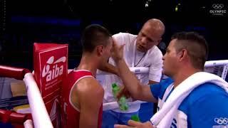 ЧМ-2017 (49 кг) Назар Куротчин —  Робинсон Кастильо (Коста-Рика) 1/16 финала