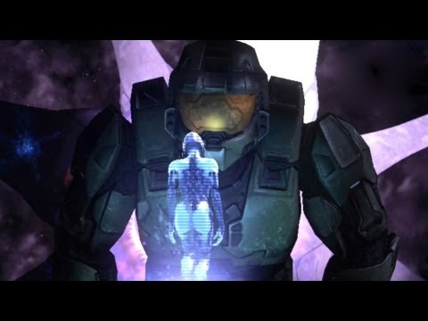 """Halo 4's Ten-Minute """"Documentary"""" Is Also One Giant Game Trailer"""