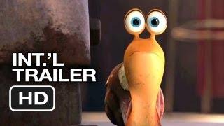 Turbo (2013) Video