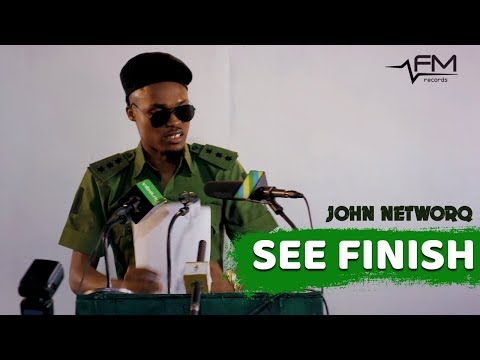 John NetworQ - See Finish