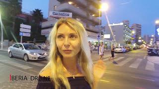 Ночная жизнь Аликанте, Бенидорма (Испания) - Лучшие Клубы и Дискотеки