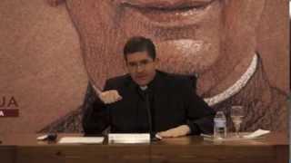 El encuentro de Álvaro del Portillo con san Josemaría