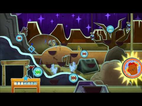 Видео № 0 из игры История игрушек. Парк развлечений (Б/У) [Wii]