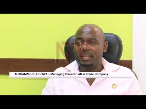 Mohammed Lubowa pushes for promotion of clean energy