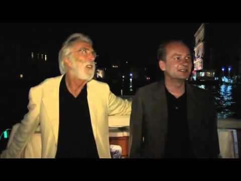 Durch die Nacht mit... Michael Haneke & Ferdinand von Schirach 2