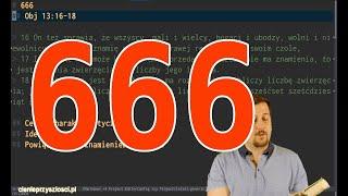 MÓJ SUBSKRYBOWANY KANAŁ – Znamię Bestii – 666 – ZB6