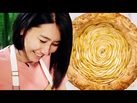 How to Make Apple Pie | No Trash