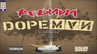 Redman Featuring StresMatic - Dopeman [Instrumental]