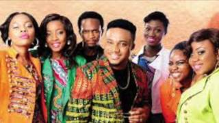 What a Mighty God by Tim Godfrey