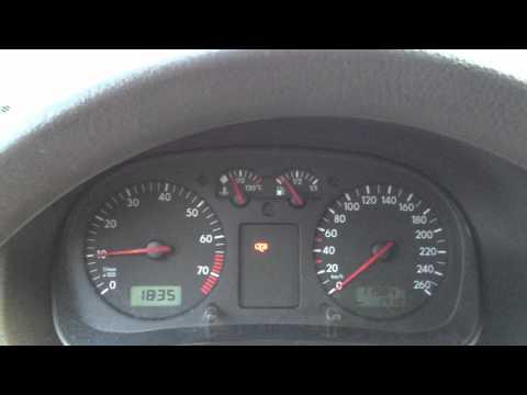 Der Wagen frisst das Benzin worin der Grund