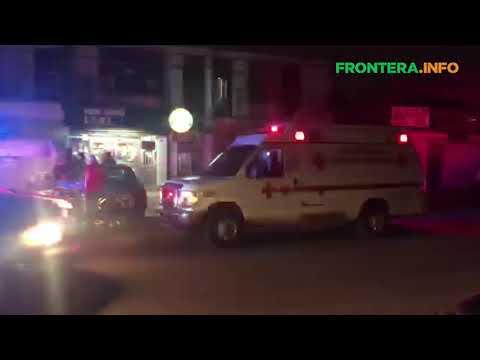 Continúa la ola de violencia en Tijuana; asesinan a tres y lesionan a uno en Otay