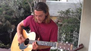 Крэйг Хорнер(Craig Horner), Craig Horner SAVE MYSELF (acoustic)