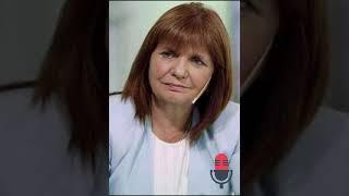 Patricia Bullrich, para el Veterano Abel Rodríguez