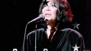 Juliette Gréco chante Maurice Fanon en allemand '' Mein Kind Sing ''