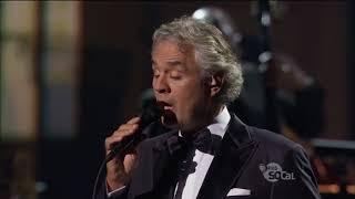 Andrea Bocelli - Cinema paradiso