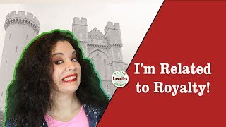 Woman Believes Shes Related To Royalty Because The FamilySearch.org Family Tree Says So (Comedy)