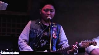 Nobody's Singing to Me (Thx John Anthony Luna) Improved Audio