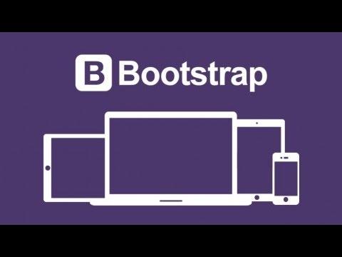 23- Ruby on Rails || add BootStrap to rails  تحسين الظهور للصفحة