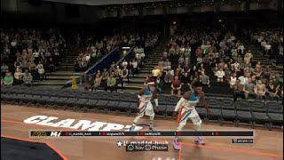 DOUBLE OVER TIME PRO Am DRAMA