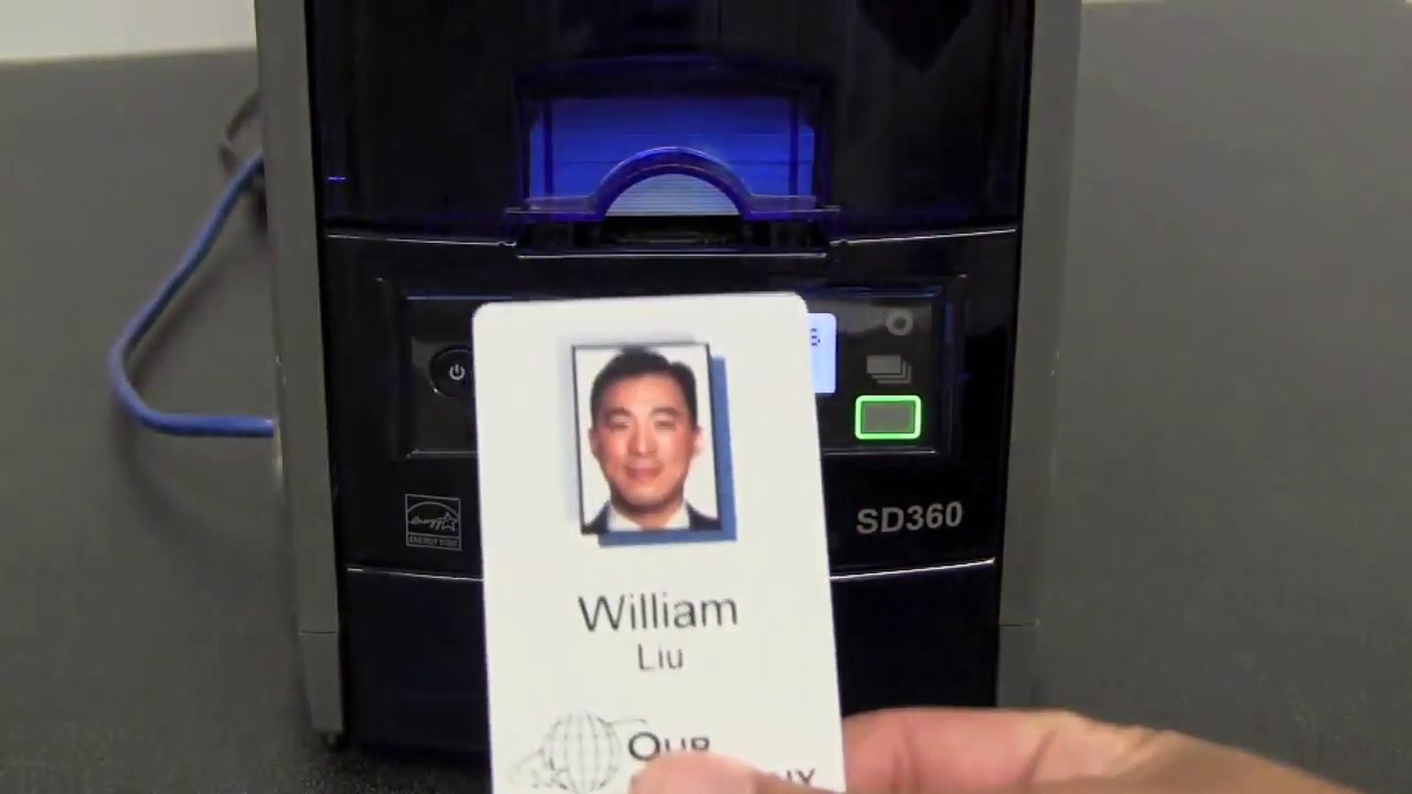 SD Series - How to Setup Your Printer
