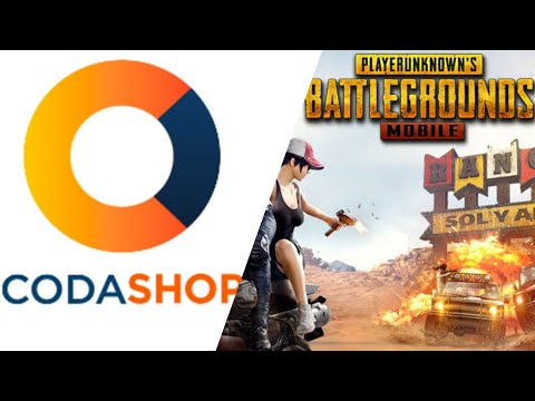 HOW TO BUY UC IN PUBG MOBILE USING CODASHOP(MALAYSIA)100% WORK!!