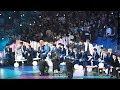 171129 2017 MAMA in Japan SEVENTEENWanna OneNUEST W reaction to MONSTA X DRAMARAMA