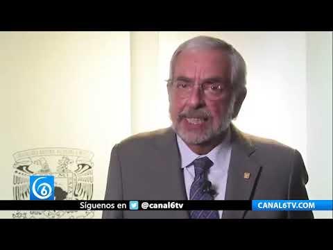 Iniciativa de Morena altera a la UNAM