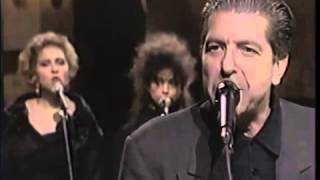 Feb 13 '89... Tower Of Song... on 'Night Music Show'