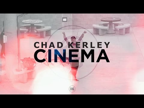 BMX - CHAD KERLEY - THE CINEMA VIDEO