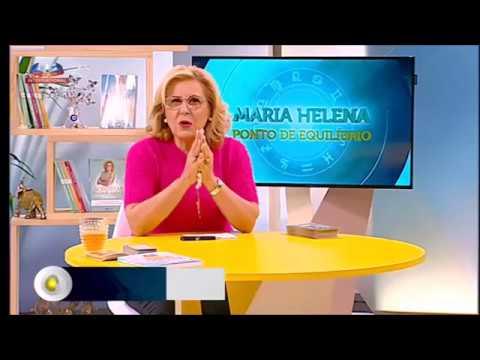 Maria Helena ensina Oração de Proteção