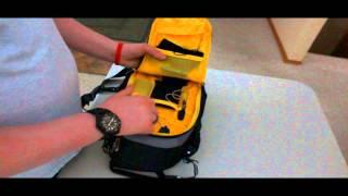 National Geographic Explorer Sling Bag Review