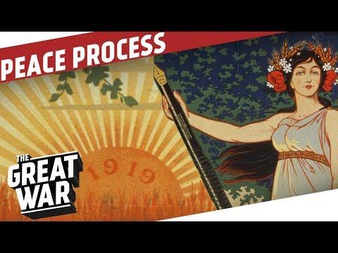 Složitá cesta k míru – Epilog 2