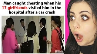 DATES THAT WENT EXTREMELY WRONG!