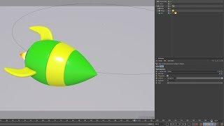 Tip - 262: How to loop animation along splines in Cinema 4D Release 21