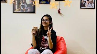 HOT CHOCOLATE | Anushka Sen