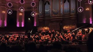 SP Winds - Vesuvius At Het Concertgebouw, Netherlands
