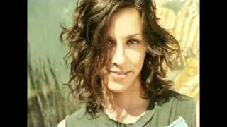 Alanis Morissette Incomplete  Flavors Of Entanglement