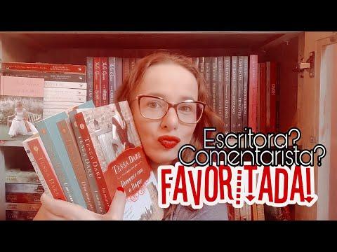 Todos os livros que já li da Tessa Dare | Leitores em Crise