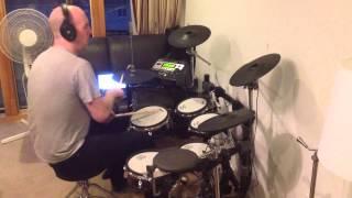 Brad - 20th Century (Roland TD-12 Drum Cover)