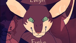 Evelyn Evelyn // Completed OC MEP