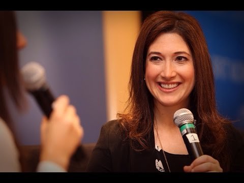 Sample video for Randi Zuckerberg