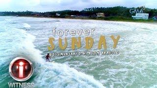 I-Witness: 'Forever Sunday,' dokumentaryo ni Atom Araullo (full episode)
