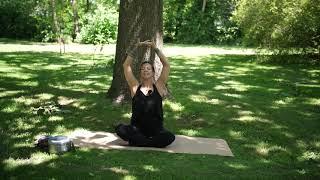 Protected: June 27, 2021 – Shona Maggio – Hatha Yoga (Level II)